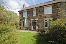 semi detached home for sale in Delves Lane, Consett...