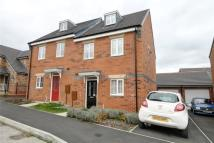 3 bed semi detached home for sale in Redmire Drive...