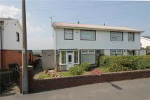 semi detached property for sale in Surrey Crescent...