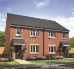 3 bed new property for sale in Plot 5, The Chequers...