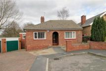 2 bedroom Bungalow for sale in The Close...