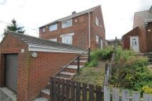 3 bedroom semi detached house in West Road, Bridgehill...