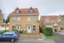 semi detached property for sale in Chapel Drive...
