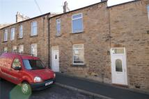Terraced property in Thomas Street, Blackhill...