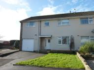 4 bed semi detached house in MIDSOMER NORTON
