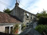 semi detached house for sale in PEASEDOWN ST JOHN