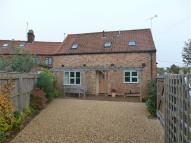 Barn Conversion in Centre Vale, Dersingham...