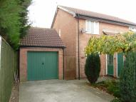 2 bed semi detached property to rent in Wesley Road...