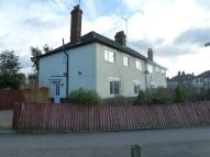 5 bed semi detached property to rent in Queen Mary Road...