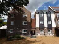 1 bedroom Apartment to rent in Hopmans Court...