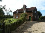 4 bedroom Detached house to rent in Lynn Road, Bawsey