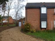 3 bedroom property to rent in Courtnell Place...