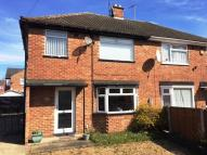 semi detached home to rent in King John Avenue...