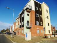 Apartment in Saddlebow Road...