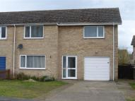 4 bed property to rent in Heatherset Way...