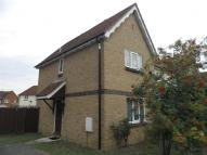2 bed property in Falcon Way, Beck Row...