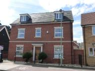 5 bed property to rent in Thistle Way, Red Lodge...