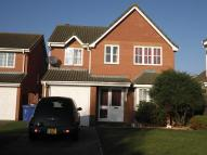 4 bed house to rent in Fairey Fox Drive...