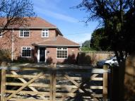 4 bed semi detached property in Station Road, Lakenheath...