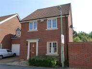 Link Detached House to rent in Damson Close, Red Lodge...