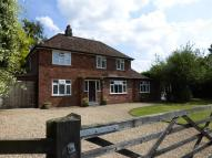 3 bed Detached house in The Green, Risby...