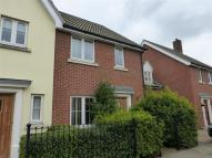 Terraced property in Damson Close, Red Lodge...