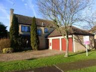 property in Oak Drive, Beck Row...