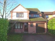 4 bedroom Detached home in Charles Melrose Close...