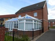 Detached home in Thistle Way, Red Lodge...