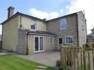 5 bed Detached house in Hall Street, Soham, ELY