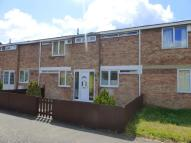 Terraced home in Clare Close, Mildenhall...