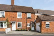 2 bed house to rent in ANGEL YARD, MARLBOROUGH...