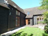 4 bedroom property to rent in Wherwell, Near Andover...