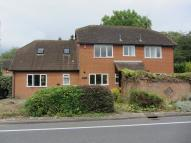 4 bedroom house to rent in Kings Somborne...