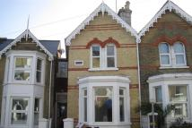 property to rent in Beckford Road, Cowes...