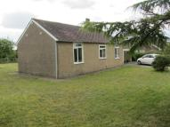 2 bed Bungalow in Nations Hill...