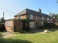 Cottage in Up Somborne, Stockbridge...