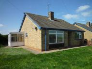 2 bedroom Bungalow to rent in Straight Drove, Farcet...