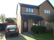 property in Barn Close, Stilton...