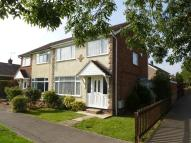 property to rent in Highfield Walk, Yaxley...