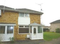 2 bed property in Tollgate, Bretton...