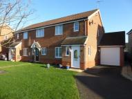 3 bed house in Ferndale, Yaxley...