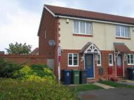 2 bedroom house in Morris Court, Yaxley...