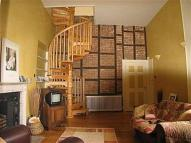 1 bedroom Flat to rent in South Road, Oundle...
