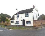4 bed property to rent in Thorney Road, Eye...
