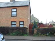 2 bedroom house in Field Road, Ramsey...