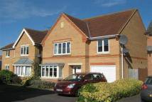 4 bed house in Leiston Court, Eye...