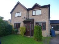 Link Detached House to rent in Field Close, Warboys...