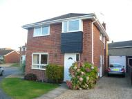 property to rent in Kingfisher Close, Yaxley...