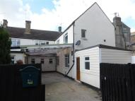 2 bed home in Great Whyte, Ramsey...